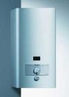 Настенный газовый двухконтурный котел turboTEC pro VUW (20, 24 и 28 кВт.)