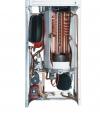 Настенный газовый котел с горелкой с предварительным смешиванием и с системой HYDROPLUS