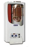 Компактный газовый настенный котел ECOplus с горелкой предварительного смешивания
